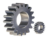 Broadoak gears
